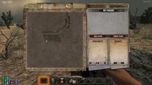 TWD prison map