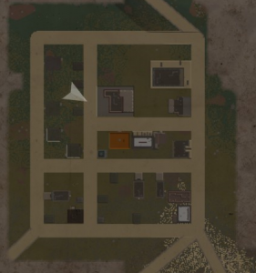 town map1